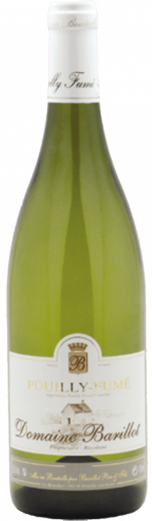 Domaine Barillot - Pouilly Fumé