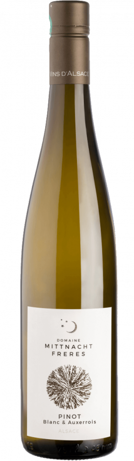 Domaine Mittnacht Frères - Pinot Blanc