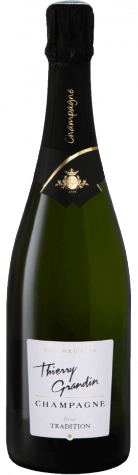 Thierry Grandin - Cuvée Tradition