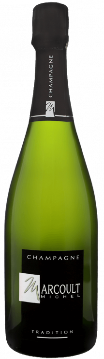 Michel Marcoult - Brut Tradition