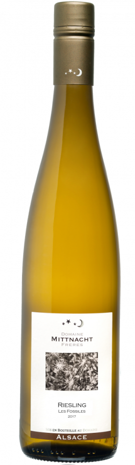 Mittnacht Frères - Riesling Les Fossiles